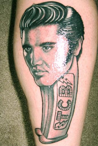 Elvis Presley se musí obracet v hrobě. Tohle si opravdu nezasloužil!