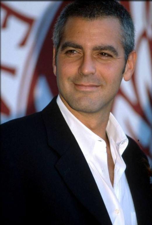 Najde konečně herec George Clooney tu pravou lásku?