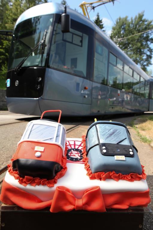 Co myslíte, vypadají tramvaje reálně?