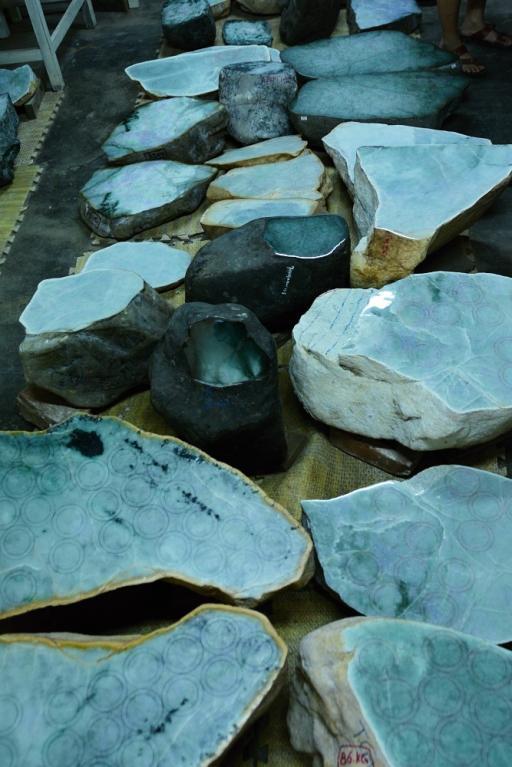 Na jadeitovém trhu - Obrázek 2