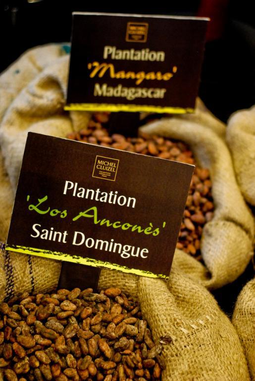 Při výběru čokolády se řiďte podílem kakaových bobů nebo másla FOTO: Flickr.com, autor: EverJean