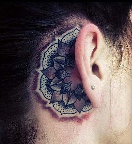 Nemusíte zůstat jen u mini tetování