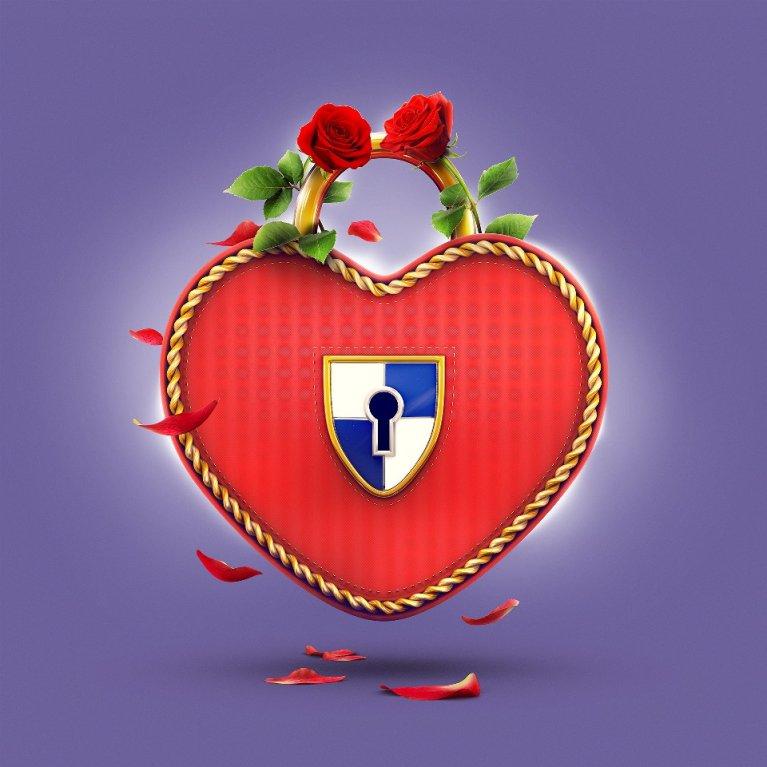 Komu otevřete srdce?