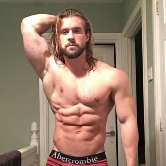 Ben Mudge - Thorův dvojník 1