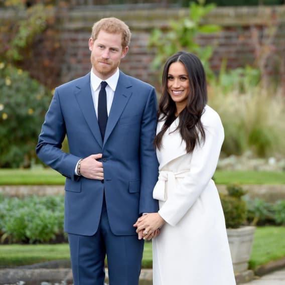 Královská svatba živě! 2