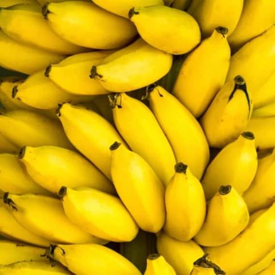 Superpotraviny banány