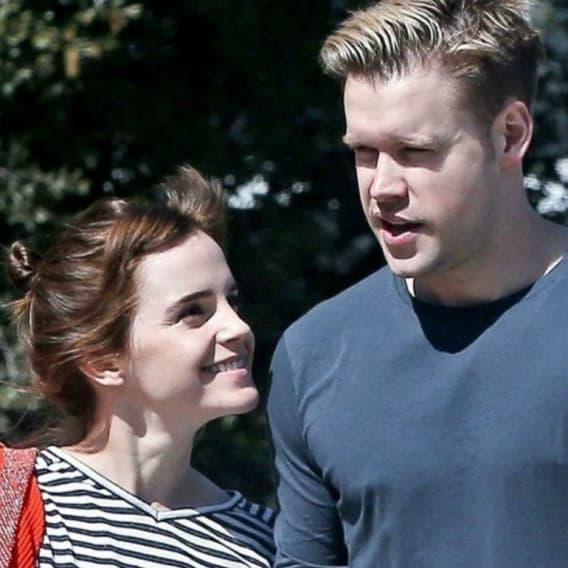 Emma Watson má nového chlapa