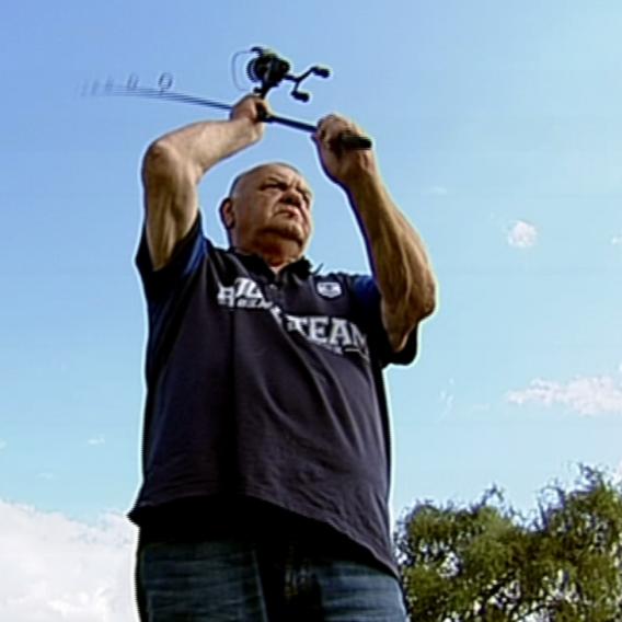 Video VIP zprávy: František Nedvěd pustí ryby k vodě a půjde zase hrát lidem