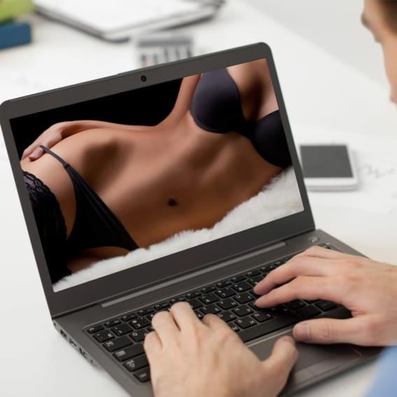 Proč přestat sledovat porno