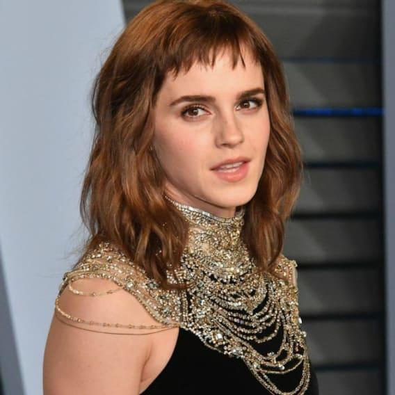 Emma Watson reaguje na své nepovedené tetování