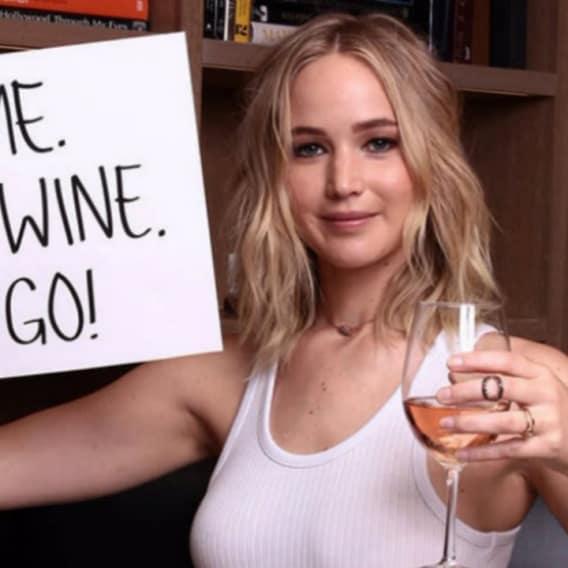 Jennifer Lawrence vás zve na rande