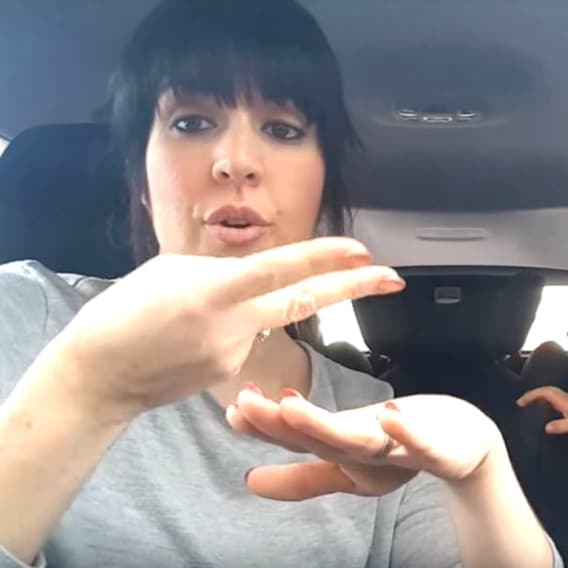 Dojemné video matek a jejich nemocných dětí