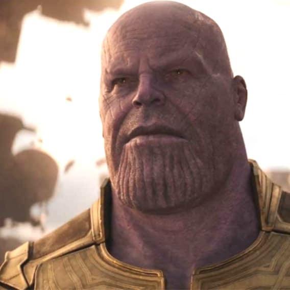 Který Thanos se vám líbí nejvíc?