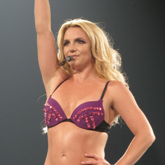 Britney Spears (Profilová fotografie)