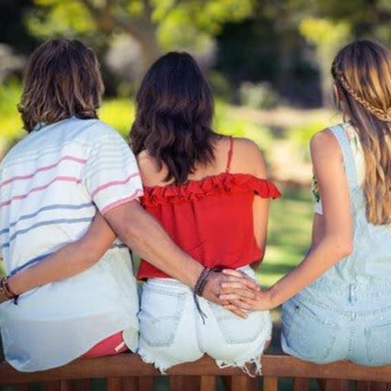 proč muži podvádějí