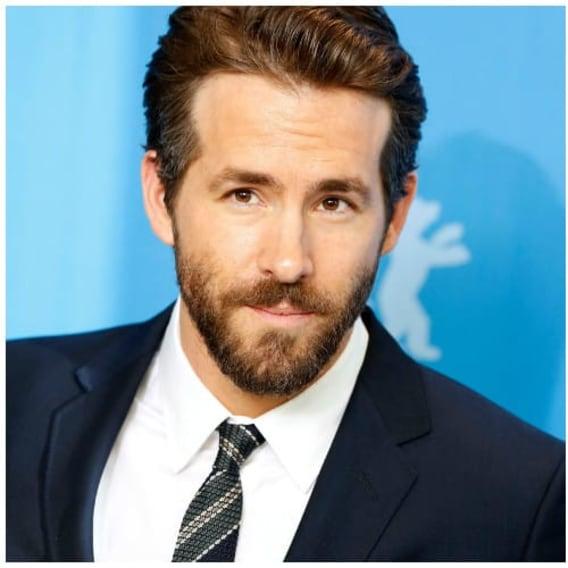 Ryan Reynolds splnil fanouškovi obří přání