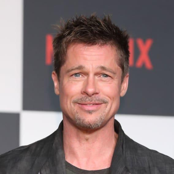 Nová přítelkyně Brada Pitta je neskutečně sexy 7