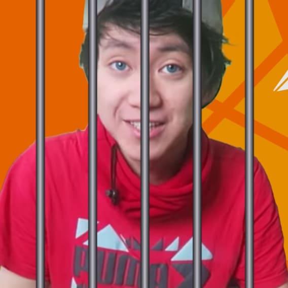 Youtuberovi hrozí vězení za otrávené sušenky 1