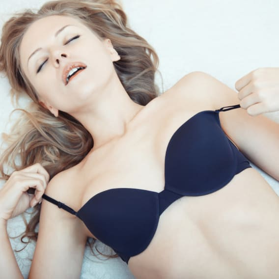 Co se stane s vaginou bez orgasmu?