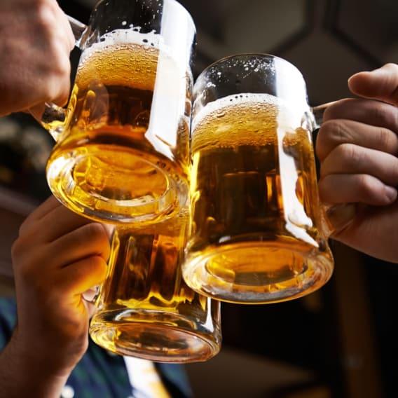 Tyto druhy alkoholu prospívají zdraví