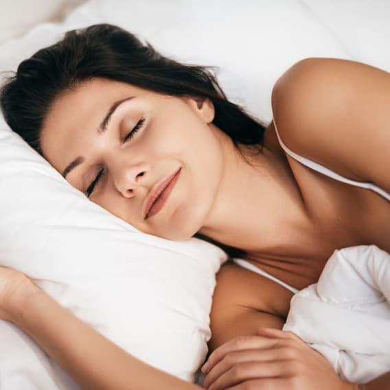 Taky milujete spánek?