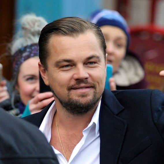 Je Leonardo DiCaprio vážně nemocný?