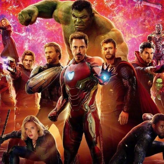 Smrt na Avengers 3