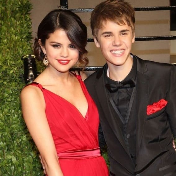 Svatba Justina Biebera a Seleny Gomez!
