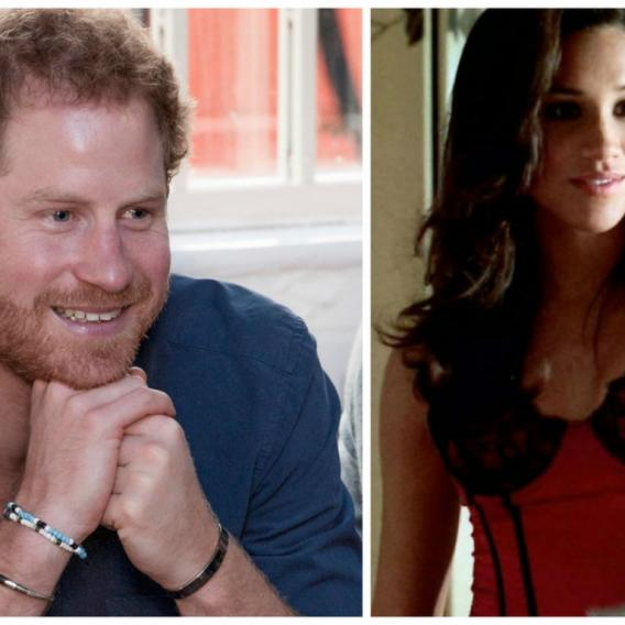 Opravdu se princ Harry zasnoubil?
