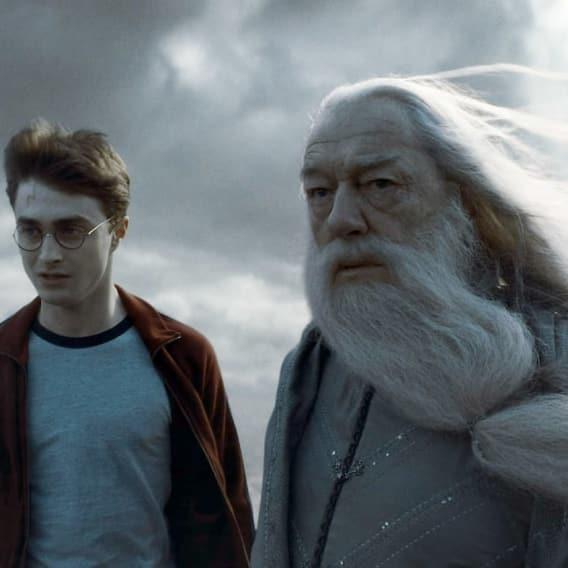 Fanoušci objevili přehlédnutý detail v Harry Potterovi