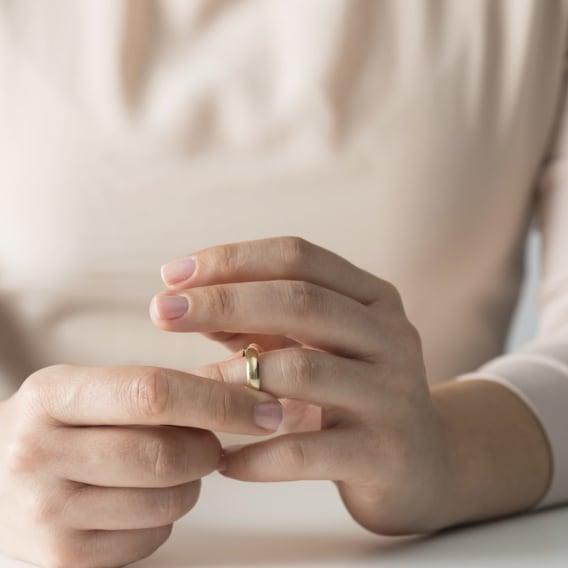 Žena potrestala muže za nevěru bizarním způsobem