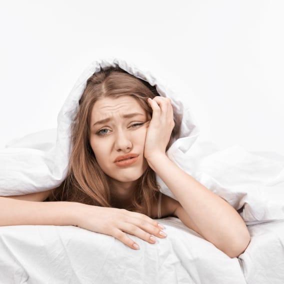 Co zhoršuje váš spánek?