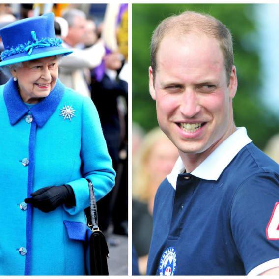 Královna Alžběta končí?