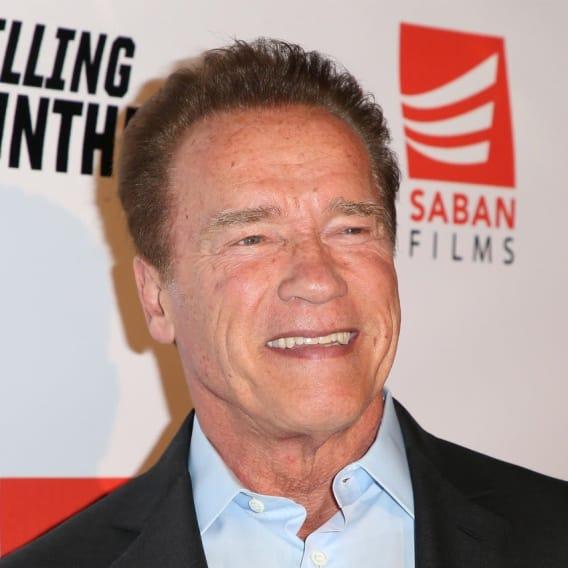 Arnold Schwarzenegger skončil v nemocnici