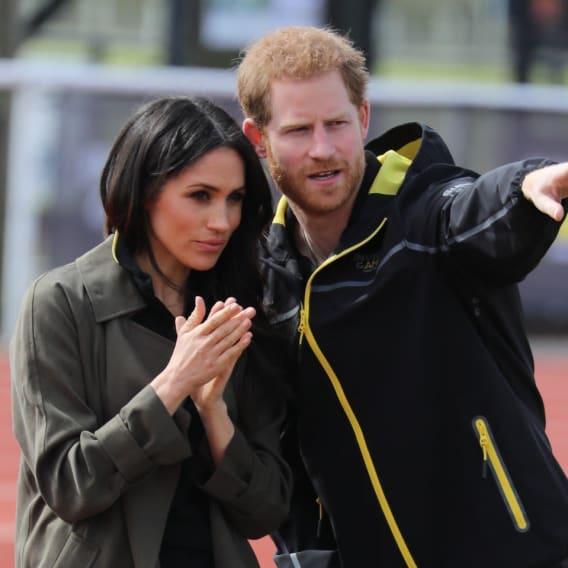 Princ Harry zuří kvůli pozvánkám na svatbu