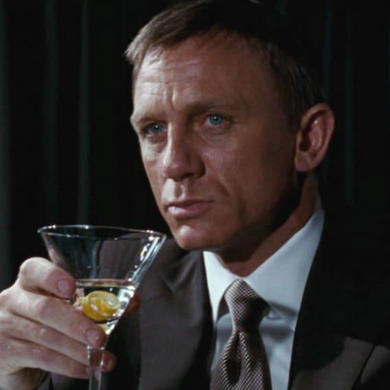 Buďte jako James Bond