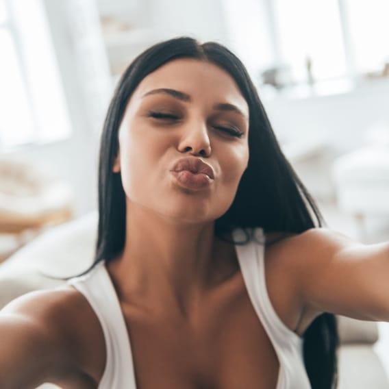 Příliš mnoho selfíček škodí