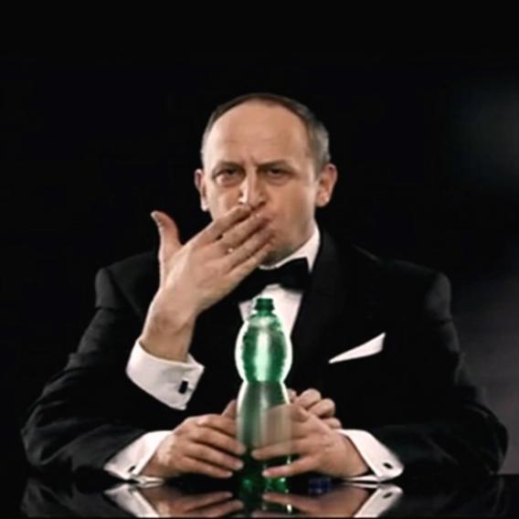 Video VIP zprávy: Zlatá Pecka - Jan Kraus