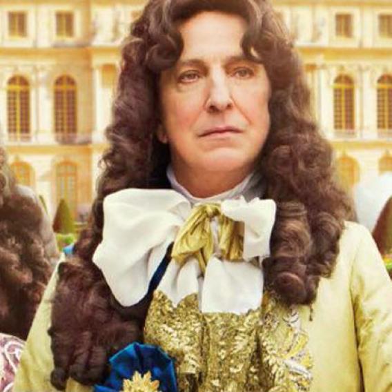 Film Králova zahradnice přichází do kin 16. dubna