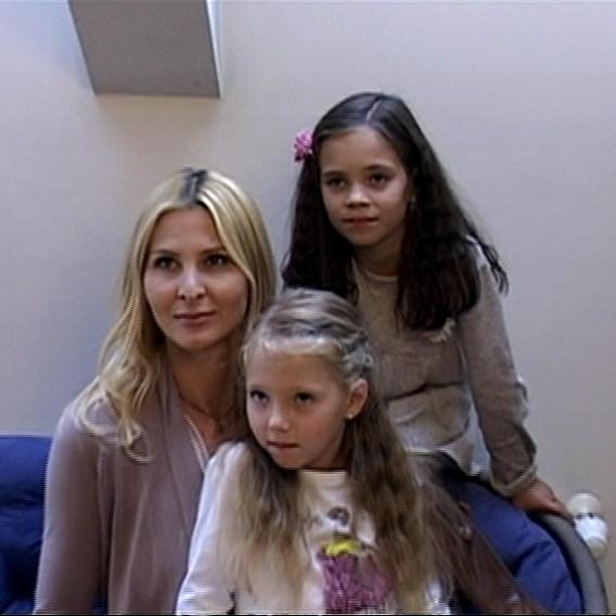 Video VIP zprávy: Ivana Gottová načetla Andělské pohádky pro děti