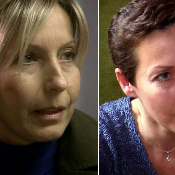 Herečka Bára Lukešová natáčela seriál Cesty domů v paruce. Chodila totiž na chemoterapie