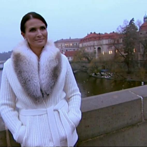 Podívejte se, co všechno ještě nevíte o Michaele Maláčové, ředitelce soutěže Česká Miss