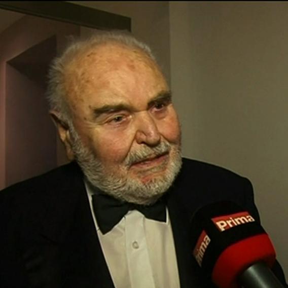 Video VIP zprávy: Tak tohle je potomek slavného skladatele Antonína Dvořáka