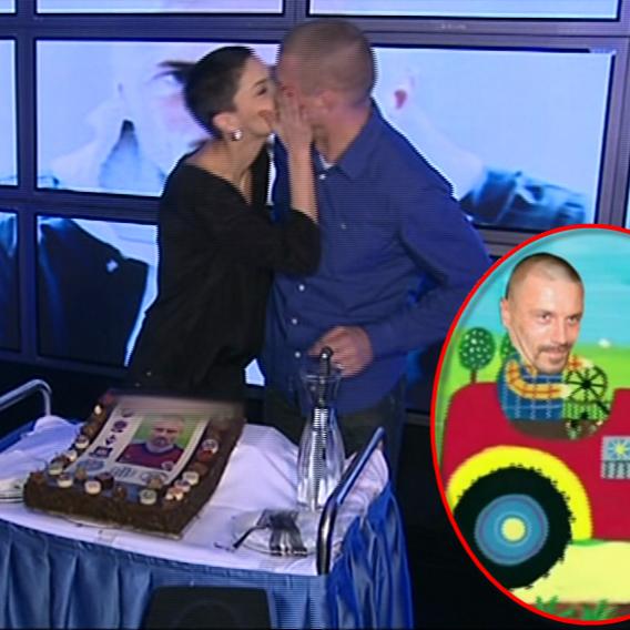 Video VIP zprávy: Fotbalista Tomáš Řepka oslavil 40.narozeniny