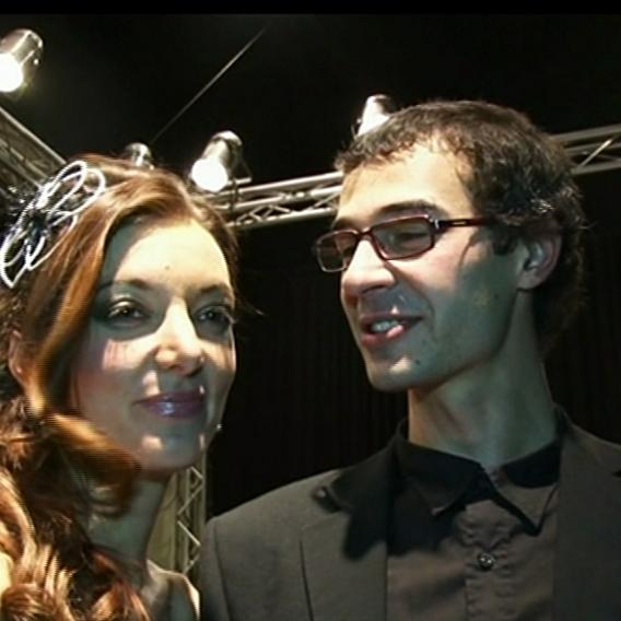 Video VIP zprávy: Zpěvačka Dasha je zamilovaná - a vypadá to vážně!