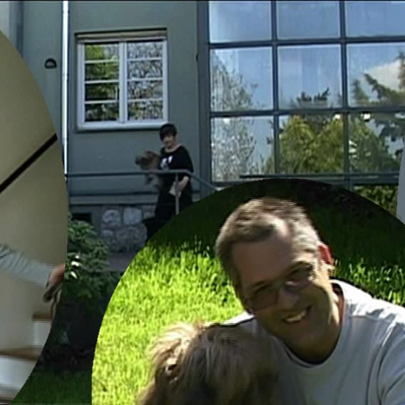 Video VIP zprávy: Rodina Dagmar Peckové komplet – Dcera Theodora, Syn Theodorik a manžel Klaus