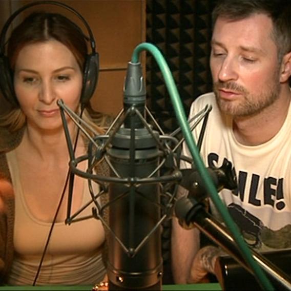 Video VIP zprávy: Ivaně Gottové se splnil velký dětský sen - díky kolegovi!