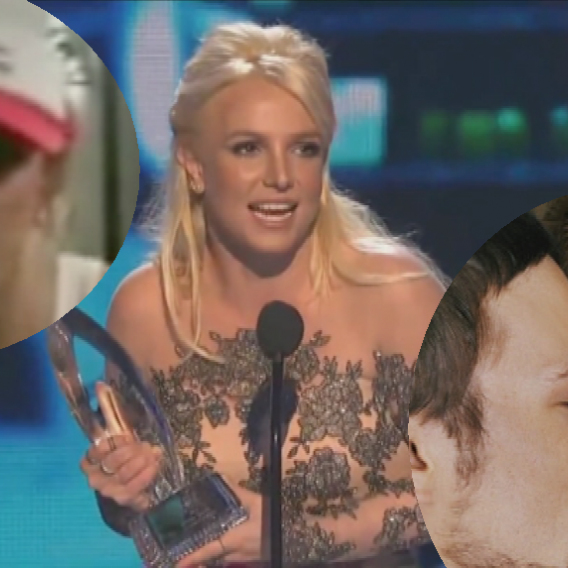 Video VIP zprávy: Britney Spears se dokázala zvednout z úplného lidského dna