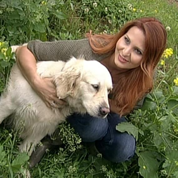 Video VIP zprávy: Ivana Gottová má novou barvu vlasů - co na změnu image své ženy říká Karel Gott? Podívejte se!