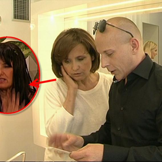 Video VIP zprávy: Veronika Freimanová nedá na svého kadeřníka dopustit